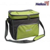 Изотермическая сумка-холодильник Helios  HS-1394 (20л+5л)