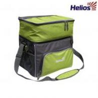 Изотермическая сумка-холодильник Helios HS-1658(20L+10L)