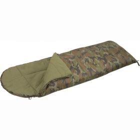 Спальный мешок Mobula СП 2L кмф